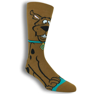 Scooby-Doo, Scooby 360 Socks - The Sock Spot