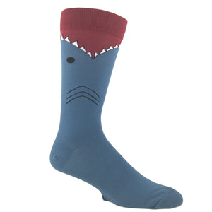 Socks - Shark Ankle Biter Socks