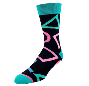 Sony Playstation Large All Over Print Socks - The Sock Spot