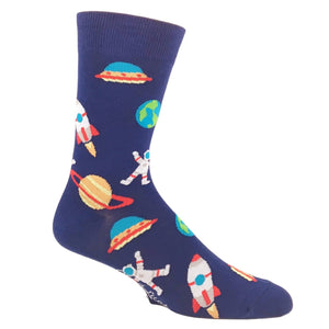 Socks - Space Travel Socks
