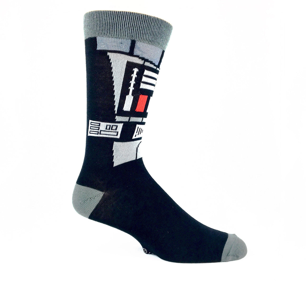 Socks - Star Wars Darth Vader Suit Socks
