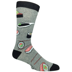 Sushi Sushi Socks by K.Bell - The Sock Spot