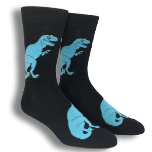 T-Rex Socks - The Sock Spot