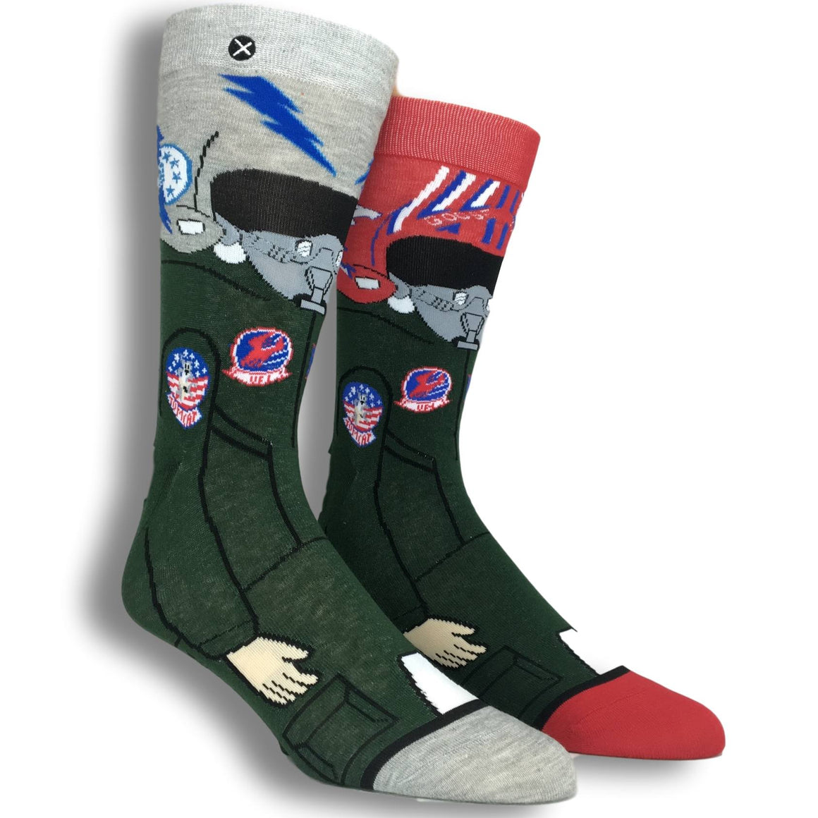 Top Gun Wingmen 360 Socks - The Sock Spot