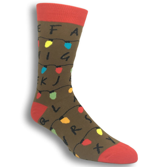 Stranger Socks By Oooh Yeah Socks
