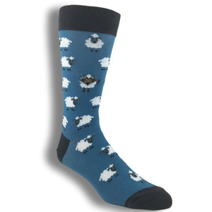 Wolf In Sheep's Clothing Socks