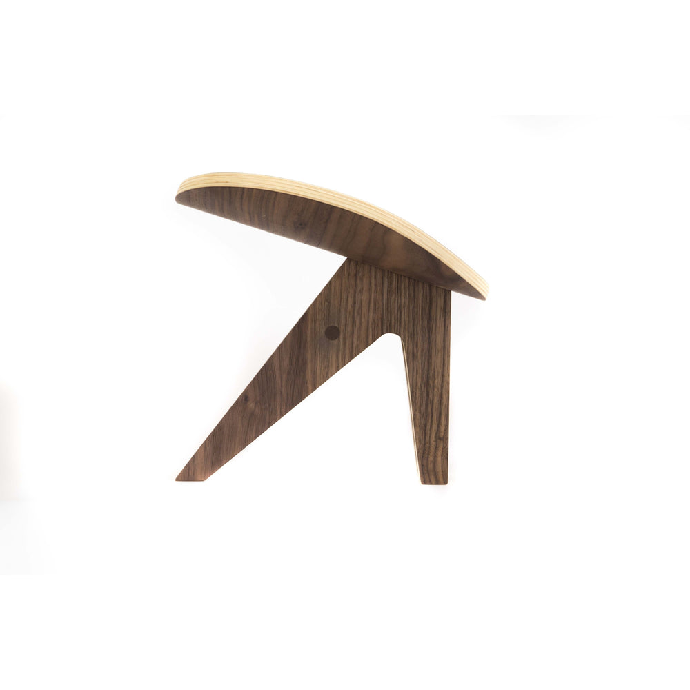 the Mark II meditation bench by Meditation Hardware