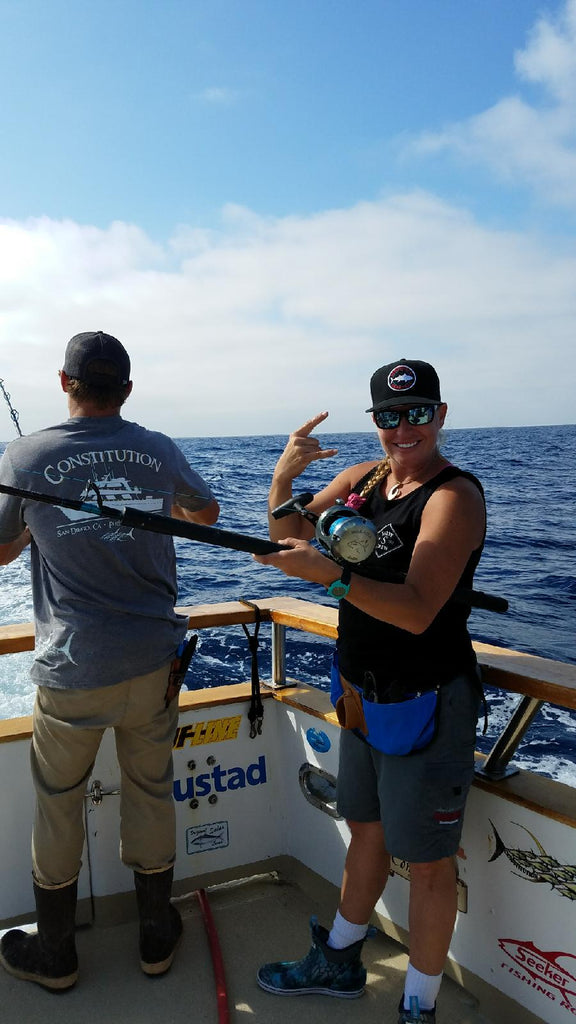 Epic Big Tuna on the Constitution.