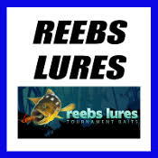 Reebs Lures Now at LP Fishing Supply!