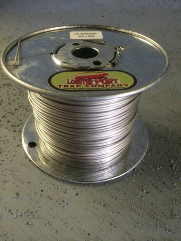 .062 Stainless Lock Wire