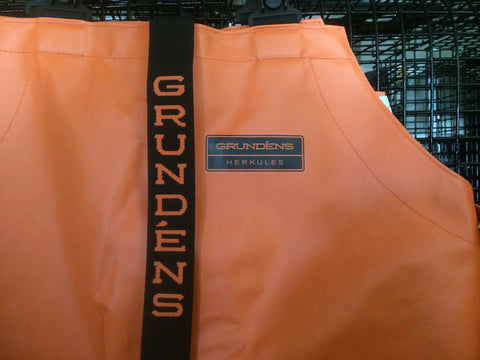 LP Fishing Supply Grundens Herkules