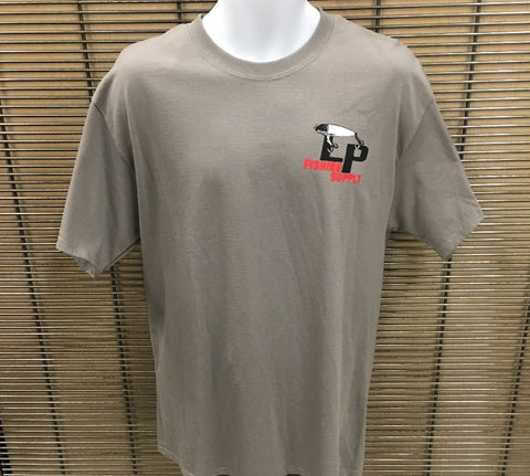 LP Fishing Supply T-Shirt