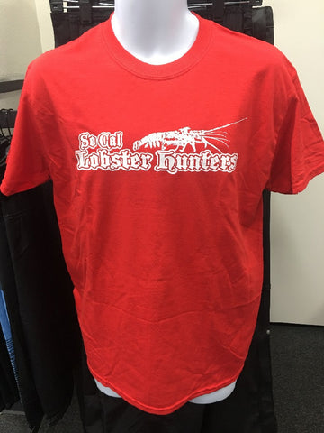 SoCal Lobster Hunters T-Shirt