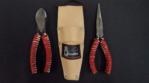 Wicked Plier Wraps Deckhand Set