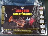 Bite-On Lobster and Crab Attractant