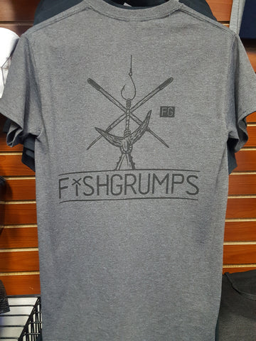 Fishgroms Fishgrumps T-Shirt