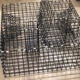 Commercial Crab Trap 2X2 Inch Mesh