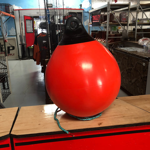 Inflatable Mooring PVC Buoy