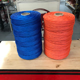 LP Fishing Supply Braided Poly Twine