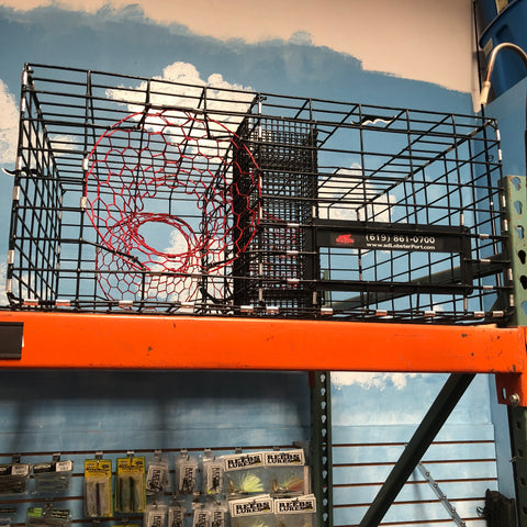 LP Fishing Supply Lobster Trap