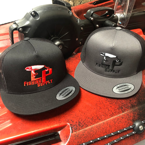 LP Fishing Supply Hat