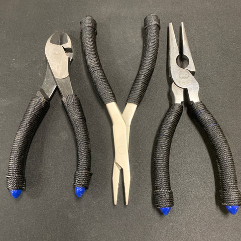 Gripright Pliers Wicked Plier Wraps