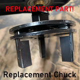 Alps Drying Machine Replacement Chuck