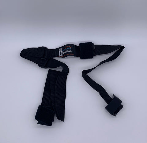 Izorline Rod Strap