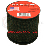 Atwood Rope
