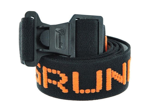 Grundens knife belt