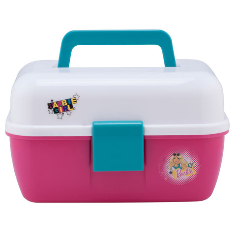 Barbie Tackle Box