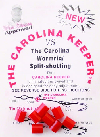 The Carolina Keeper
