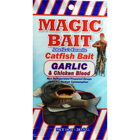 Magic Bait Catfish Bait