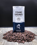 Fishing Grounds Coffee Dorado