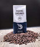 Fishing Grounds Coffee Wahoo