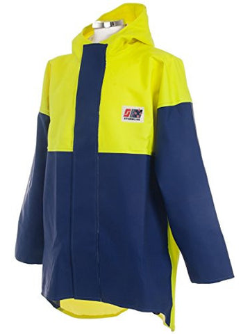 Stormline Crew 211 Heavy Duty Foul Weather Jacket