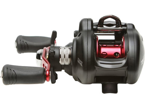Daiwa Megaforce THS Casting Reel