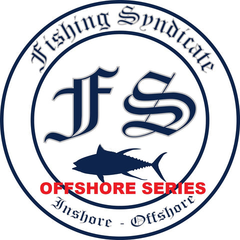 Fishing Syndicate Offshore Series Rods