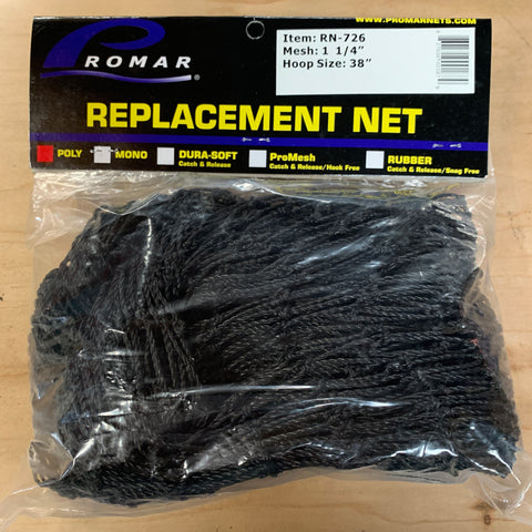 Hoopnet replacement net