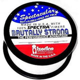 LP Fishing Supply Izorline Spectra Fill Up