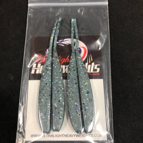 Ultralight Heavyweights Jerkshad