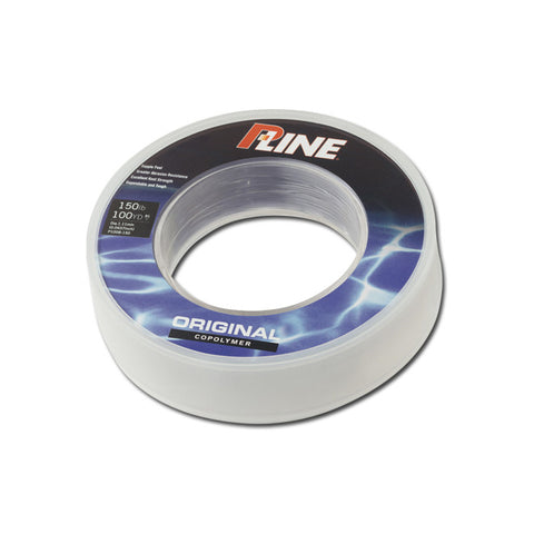 P-Line Copolymer Leader Fishing Line
