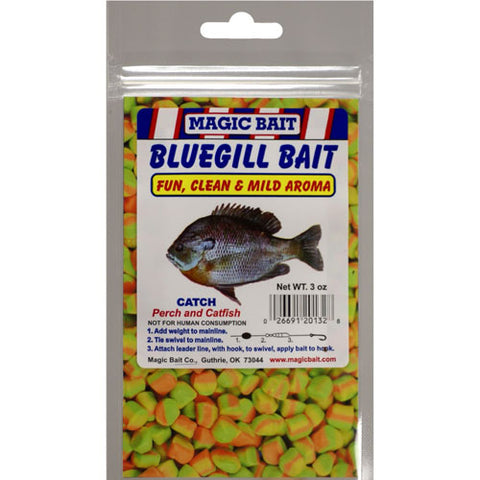 Magic Bait Bluegill Bait