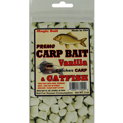 Magic Bait Carp Bites