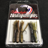 Ultralight Heavyweights Minijigs