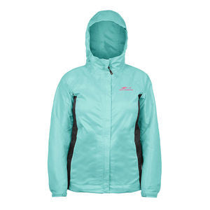 Grundens Ladies Weather Watch Waterproof Jacket