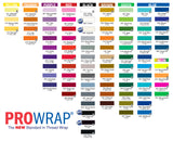 ProWrap ColorFast Rod Winding Thread