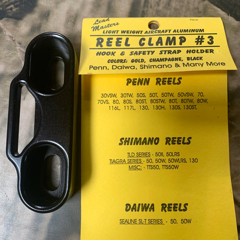 Reel Clamp