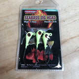 Caivo Banana Head Jig