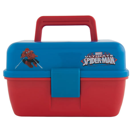 Spiderman Tackle Box
